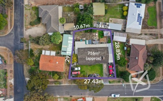Xsell Property -  3 Monty Road