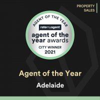 Baldeep Agent of the Year Adelaide IG Tile