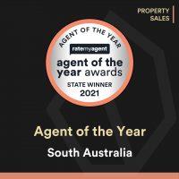 Baldeep SA Agent of the Year IG Tile