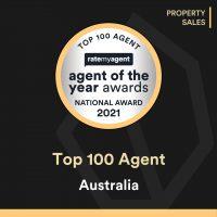 Baldeep Top 100 Agent Australia IG Tile